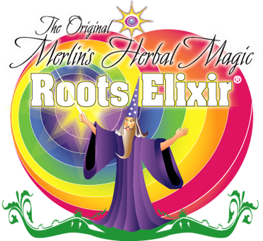 The Original Merlin's Herbal Magic Roots Elixir